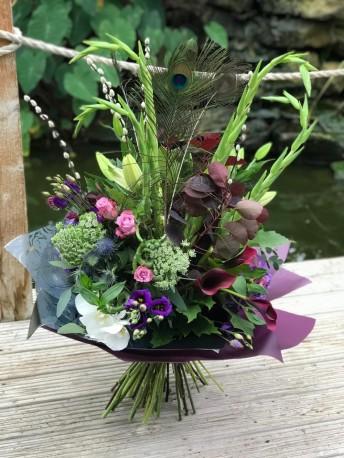 Elizabeth Wow Bouquet