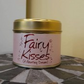 Fairy Kisses candle