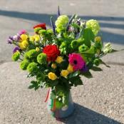 Flowerzones Eco vase