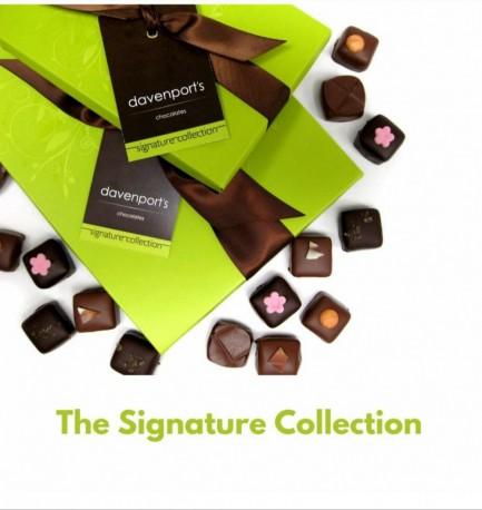 Davenport chocolate's