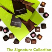 Davenport chocolate's
